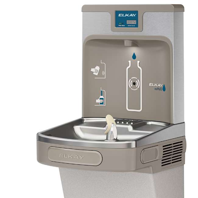 ezH2O Water Bottle Filling Stations | Elkay