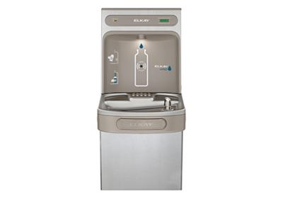 Image for Elkay EZH2O Bottle Filling Station with Single ADA Cooler, Filtered, Non-refrigerated, Stainless from ELKAY