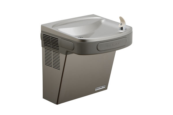Filtered Wall Mount Single Green ADA Cooler