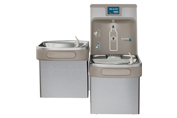 ELKAY | Rapid Water Bottle Filling Stations