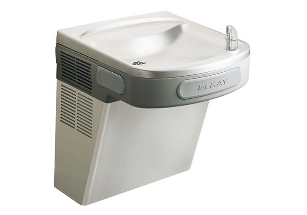 Image for Elkay Cooler Wall Mount ADA Filtered 8 GPH Stainless from Elkay Latin America