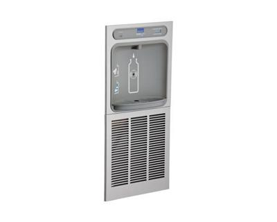 Image for Filtered EZH2O® Bottle Filling Station In-Wall from elkay-consumer