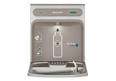 Image for Elkay EZH2O Bottle Filling Station RetroFit Kit, Filtered, Non-refrigerated, Stainless from ELKAY