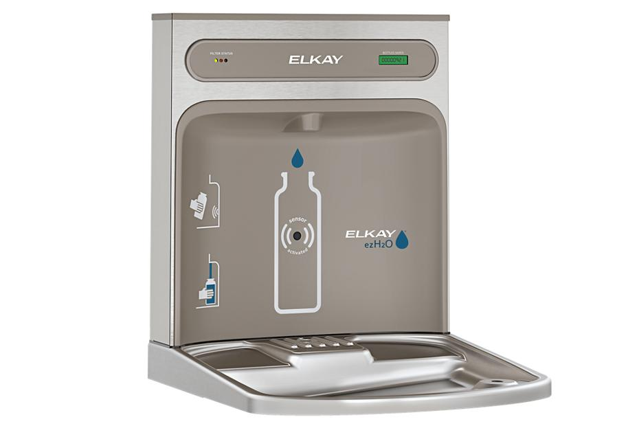 Elkay EZH2O RetroFit Bottle Filling Station Kit, Filtered Non-Refrigerated  | ELKAY