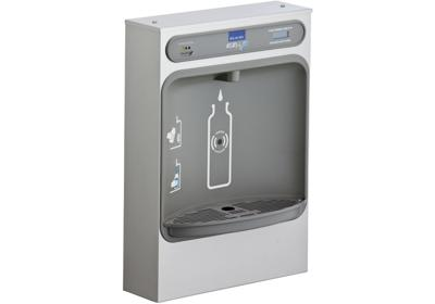 Image for Elkay EZH2O Bottle Filling Station Surface Mount, Filtered Non-Refrigerated Stainless from ELKAY