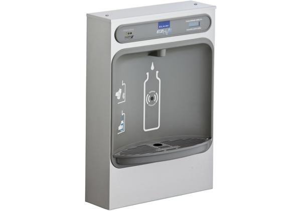 Image for Elkay EZH2O Bottle Filling Station Surface Mount, Filtered Non-Refrigerated Stainless from Elkay Latin America