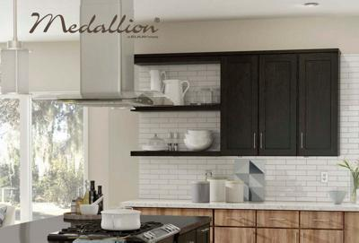 Medallion Cabinetry at Menards Catalog