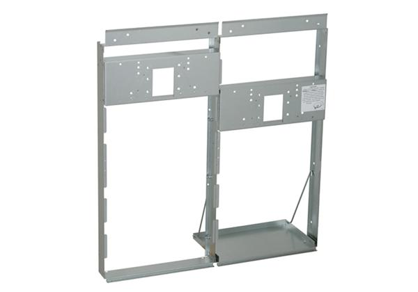 "Image for Elkay Mounting Frame 37-1/2"" x 12"" x 37-1/2"" from Elkay Latin America"
