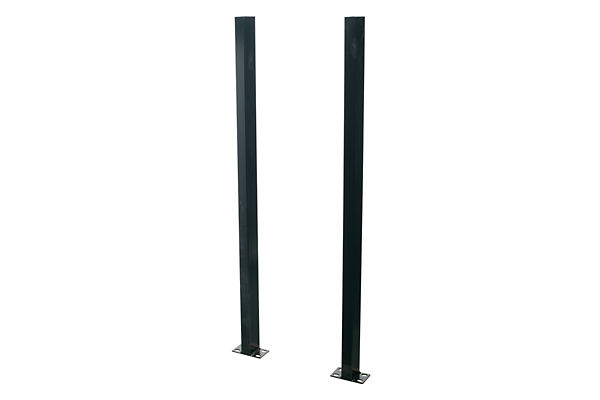 Accessory - In Wall Carrier Support Legs for MPW101, MPW200 or MPW201 mounting plates