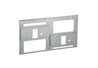 Image for Accessory - Surface Mounting Plate from ELKAY