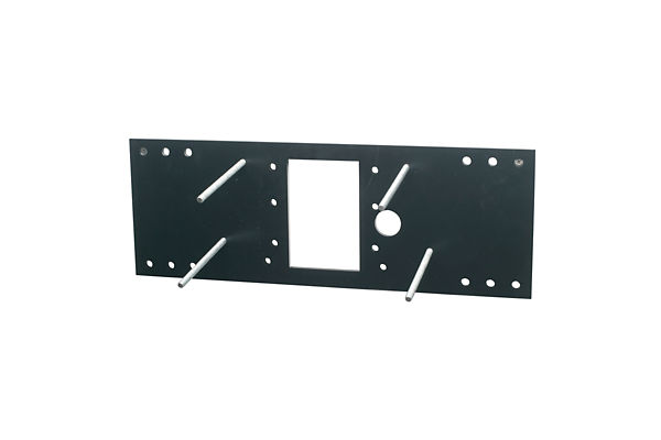 Accessory - In Wall Carrier (Single)