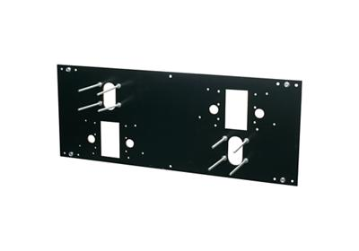 Image for Accessory - In Wall Carrier (Bi-Level) for EDFP217, EDFPB117 & EHW217 models from ELKAY