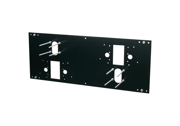Image for Accessory - In Wall Carrier (Bi-Level) from Halsey Taylor