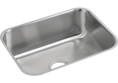 "Image for Elkay Neptune Stainless Steel 23-1/2"" x 18-1/4"" x 8"", Single Bowl Undermount Sink from ELKAY"