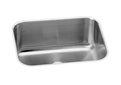 "Image for Elkay Neptune Stainless Steel 23-1/2"" x 18-1/4"" x 10"", Single Bowl Undermount Sink from ELKAY"
