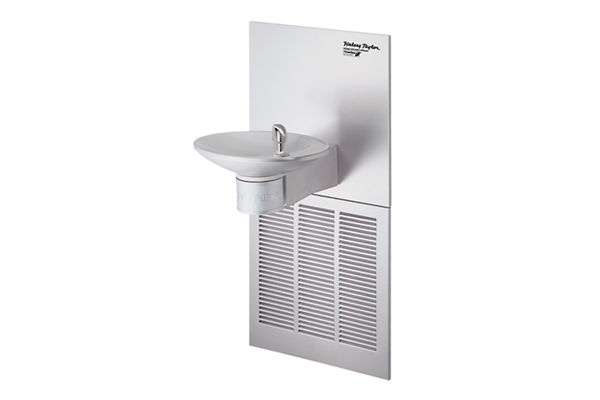 Halsey Taylor OVL-II Fountain, GreenSpec, Filtered, 8 GPH, Stainless
