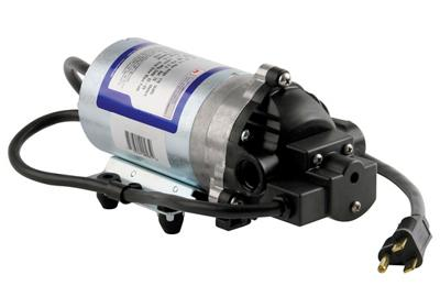 Image for Accessory - Low Water Pressure Booster Pump from ELKAY