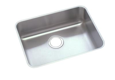 "Image for Elkay Pursuit Stainless Steel 23-1/2"" x 18-1/4"" x 7-1/2"", Single Bowl Undermount Laundry Sink from ELKAY"