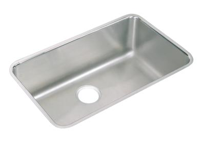 "Image for Elkay Pursuit Stainless Steel 30-1/2"" x 18-1/2"" x 11-1/2"", Single Bowl Undermount Laundry Sink from ELKAY"