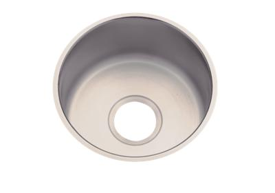 "Image for Dayton Stainless Steel 14-3/8"" x 14-3/8"" x 6"", Single Bowl Undermount Sink from ELKAY"