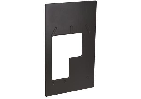 Image for Accessory - Wall Bezel Black from Elkay Latin America