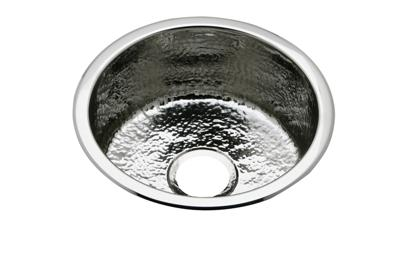 "Image for Elkay Stainless Steel 16-3/8"" x 16-3/8"" x 7"", Single Bowl Dual Mount Bar Sink from ELKAY"