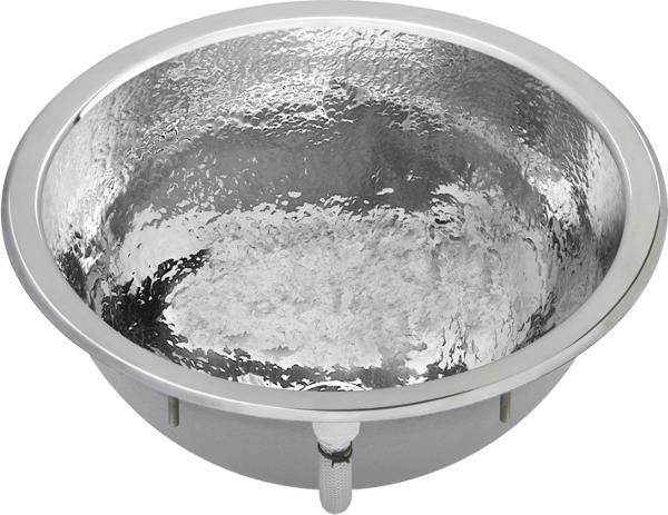 ELKAY Bathroom Sink Stainless Steel Sinks