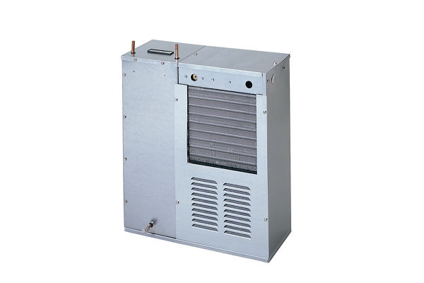 Halsey Taylor Remote Chiller, Non-Filtered 5 GPH