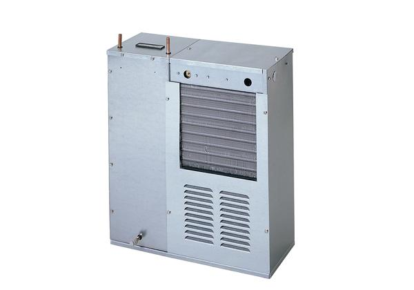 Image for Halsey Taylor Remote Chiller, Non-Filtered 10 GPH from Halsey Taylor