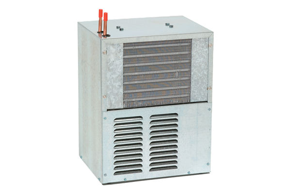 Halsey Taylor Remote Chiller, Non-Filtered 8 GPH GreenSpec