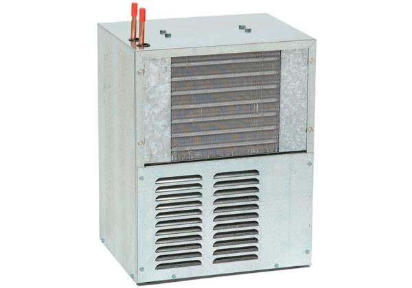 Image for Halsey Taylor Remote Chiller, Non-Filtered, 8 GPH from Halsey Taylor