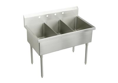 Image for Sturdibilt Scullery Sink from ELKAY