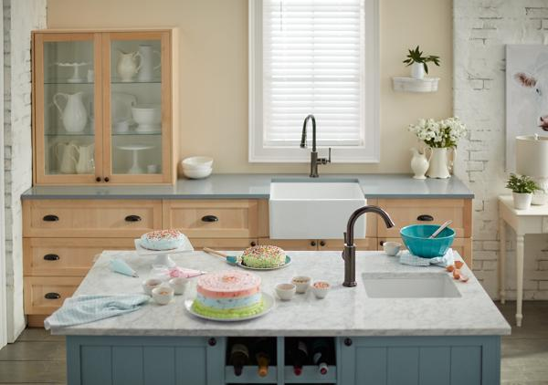 From Traditional Décor To Cozy Urban Design, Fireclay Sinks Have Timeless  Appeal. They Offer Long Lasting Durability And Shine.