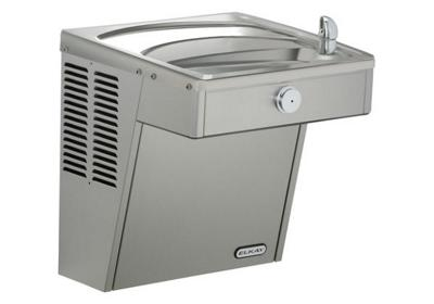 Image for Elkay Cooler Wall Mount ADA Vandal-Resistant Non-Filtered 8 GPH, Stainless 220V from ELKAY