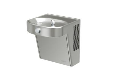 Image for Elkay Cooler Wall Mount ADA Non-Filtered 8 GPH Stainless 220V from ELKAY