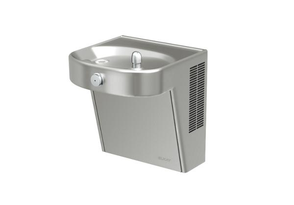 Image for Elkay Cooler Wall Mount ADA Non-Filtered 8 GPH Stainless 220V from Elkay Latin America