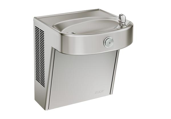 Image for Elkay Cooler Wall Mount ADA Non-Filtered 8 GPH Stainless from Elkay Latin America