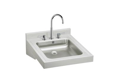 Image for Lavatory Sink Package from ELKAY