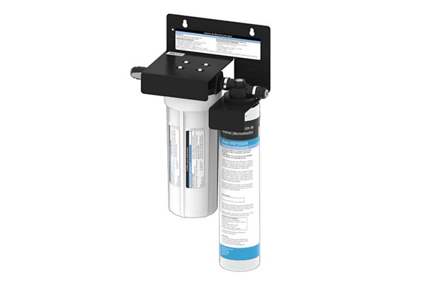 35,000 Gallon Bacteria Water Filtration System