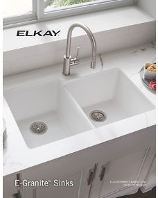 Quartz Classic Sinks Product Brochure