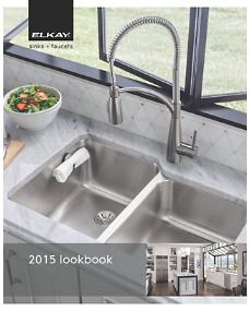 2015 Elkay Lookbook (F-4585)