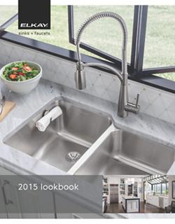 ELKAY | Stainless Steel Sink Finishes