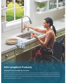 ADA-Compliant Products Sell Sheet (F-4726)