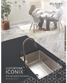 Iconix Price Supplement (F-4762)