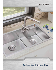 Residential Sinks - (F-4650)
