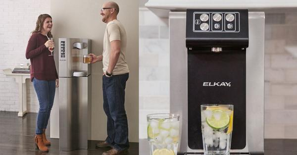 Learn About Our Premium Water Dispensers