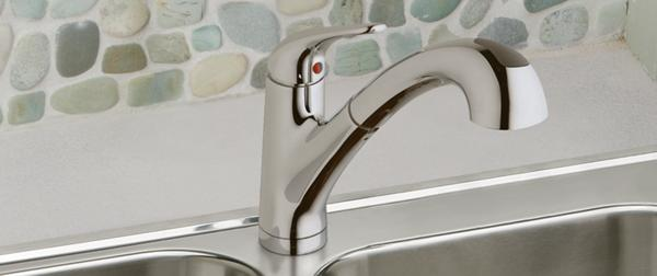 Everyday Kitchen Faucets